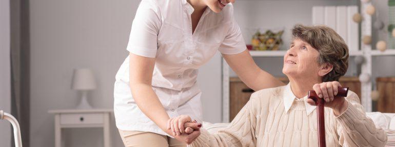 Cafe Φροντιστών: η νοσηλευτική φροντίδα στη σοβαρή άνοια