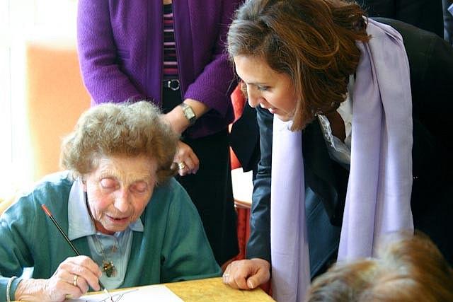 Café Alzheimer με διασκεδαστικές ασκήσεις συγκέντρωσης και προσοχής!
