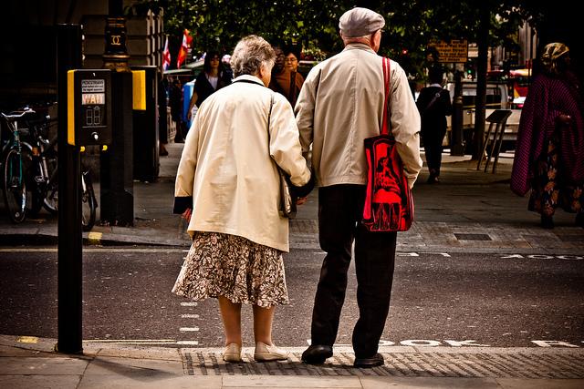Ενημερωτική Ημερίδα με αφορμή τη Παγκόσμια Ημέρα Ηλικιωμένων στη Νεμέα!